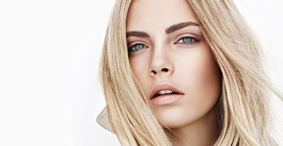 Модный макияж лето 2014