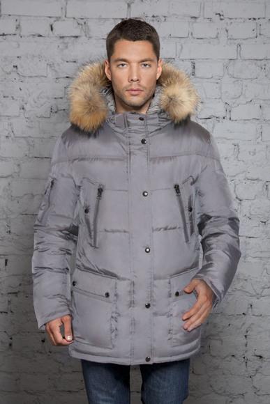 Купить Зимнюю Куртку Korpo