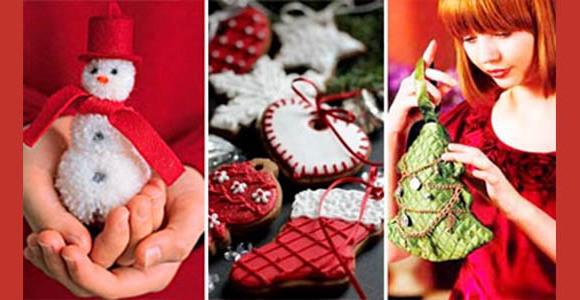 Как сделать своими руками подарок на Новый год: идеи и советы