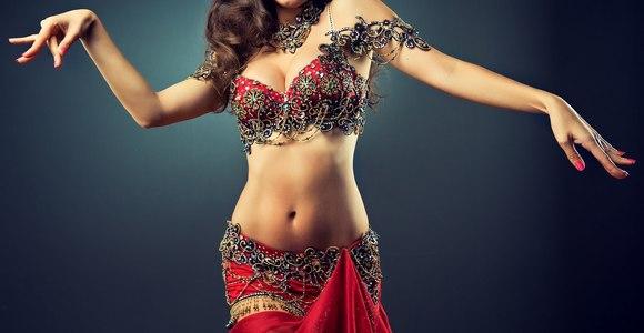 Восточные танцы – польза и красота