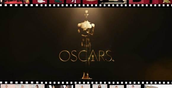 Церемонимся по-голливудски: гардеробная «Оскар-2015»