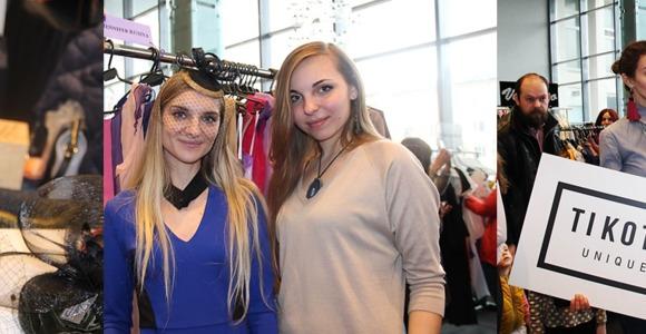 Весенний модный маркет завершился: два дня яркого и «толкового» шопинга