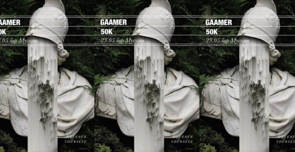 Gaamer & 50K