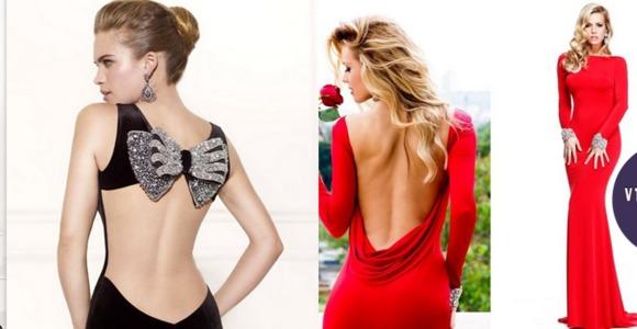 Грандиозное новое поступление платьев из трендовой коллекции Tarik Ediz!