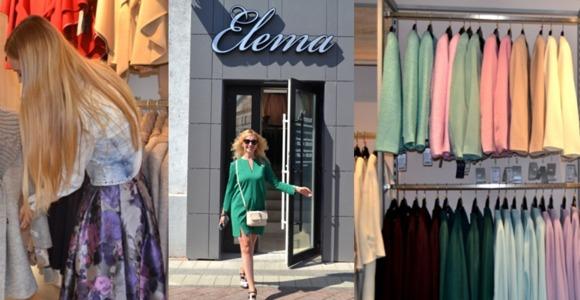 Иван Айплатов – новый креативный директор бренда ELEMA!