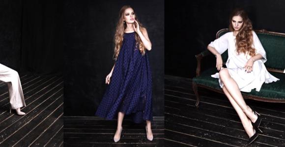 Новый праздничный каталог бренда Kardash