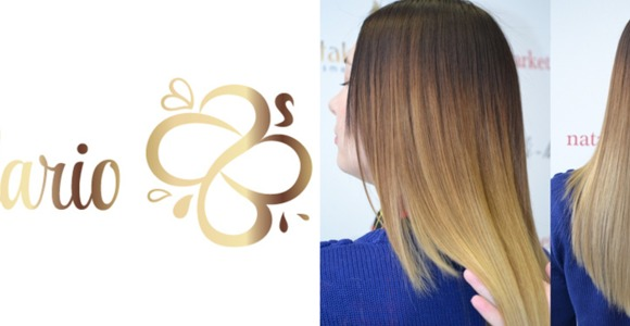 Восстановление волос от салона красоты