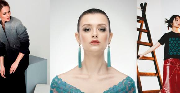 Топ-10 вещей белорусских дизайнеров на Весеннем Модном Маркете.