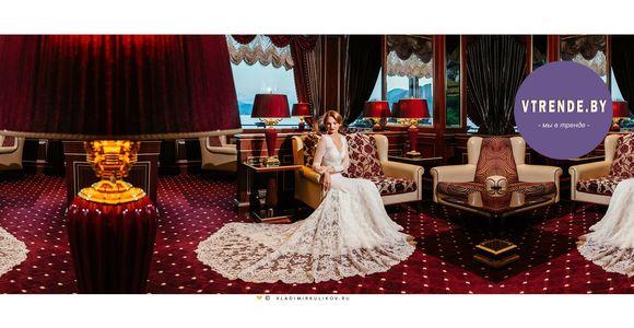Салон свадебных и вечерних платьев «Papilio»: его слово – мечта