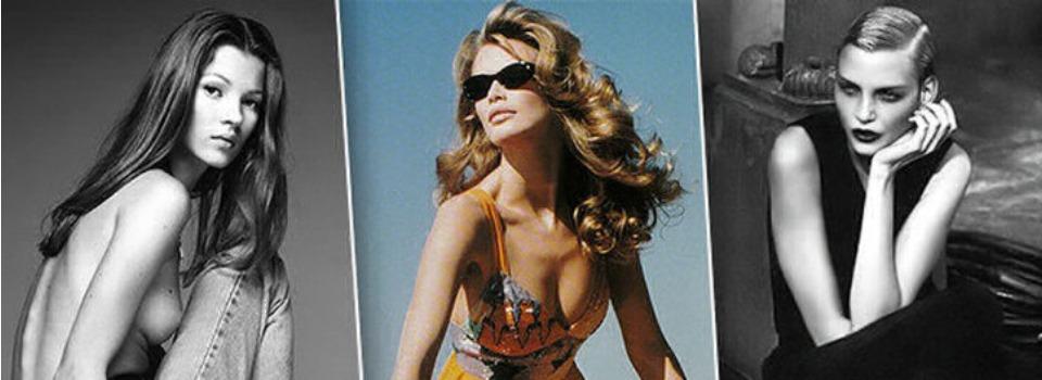 Супермодели 90-х: как сегодня выглядят самые известные красавицы XX века