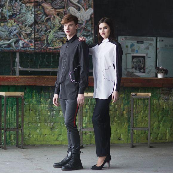 Беларусская одежда от HONAR