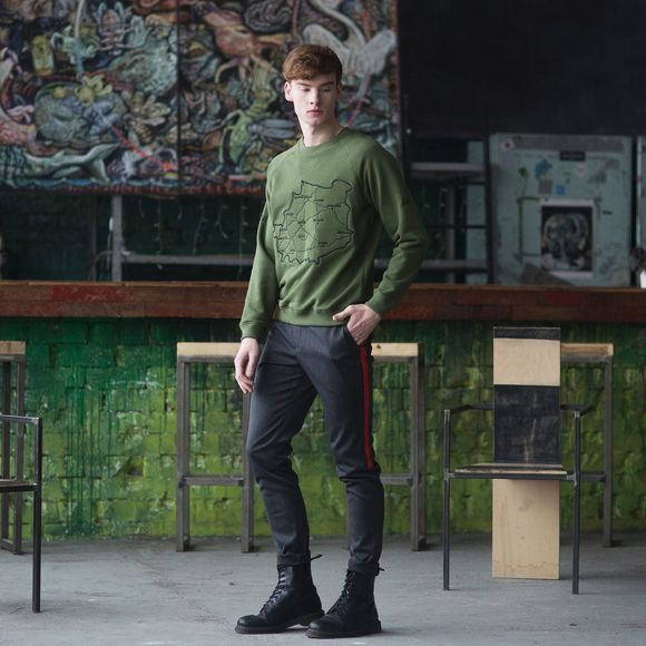 купить одежду HONAR в Беларуси