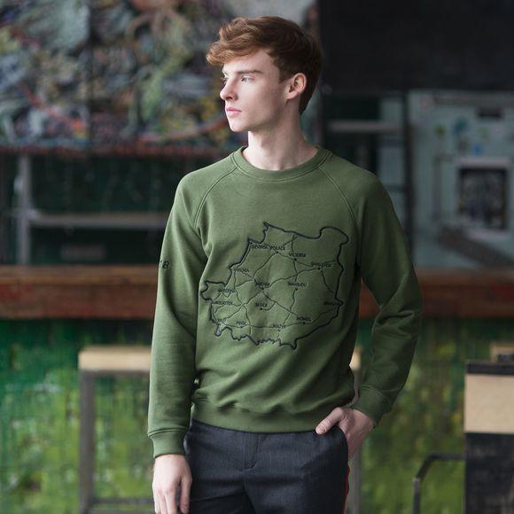 белорусский бренд HONAR