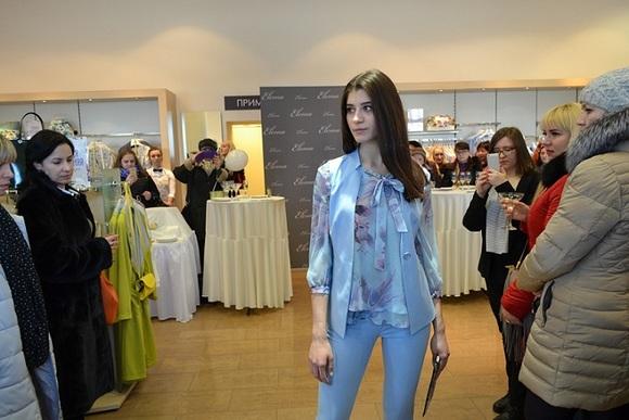Женская одежда ELEMA (Элема) - весенняя коллекция, 2018