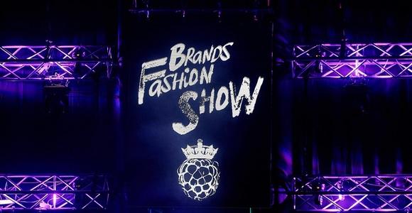 Итоги третьего сезона Brands Fashion Show