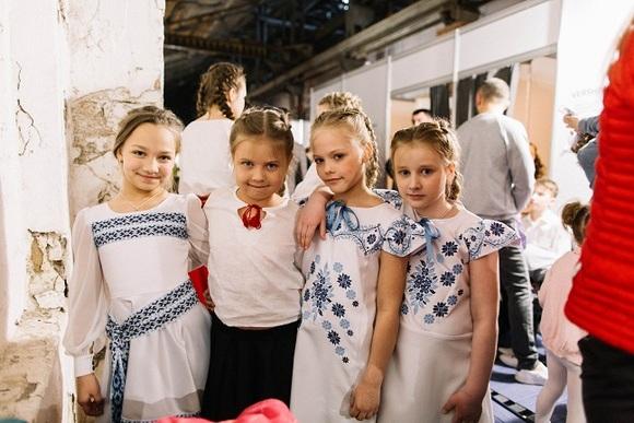 Неделя моды в Беларуси, Belorussian Fashion Week