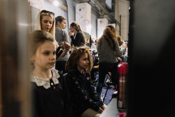 Kids' Fashion Days Belarus Fashion Week, детские тренды, одежда для детей