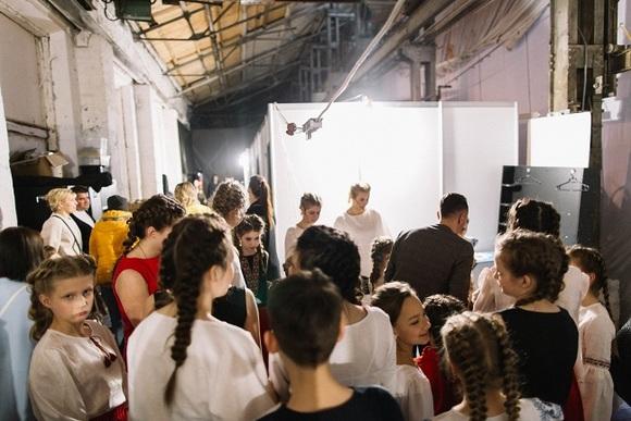 Купить модную детскую одеждй в Минске - Kids' Fashion Days Belarus Fashion Week