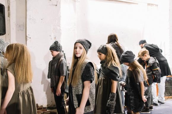 Неделя моды в Беларуси, Kids' Fashion Days Belarus Fashion Week