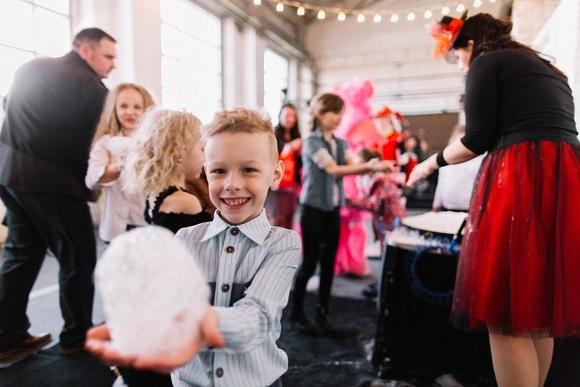 Kids' Fashion Days Belarus Fashion Week - модная детская одежда минск