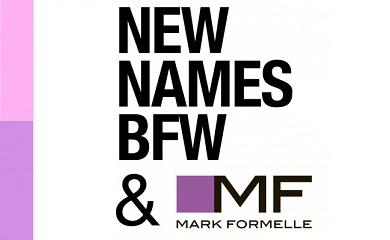New names by Mark Formelle: названо имя победителя