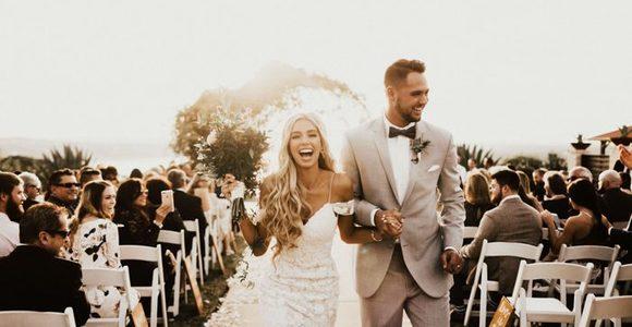 Я сказала «Да». 6 трендов свадебной моды 2019 под одной крышей.