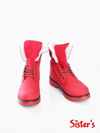 Ботинки C015 р.36