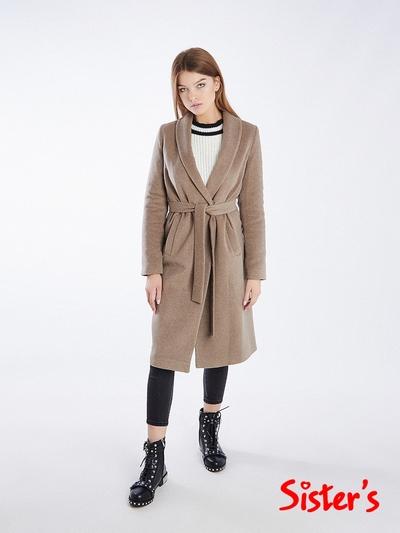 Пальто PL 273RDSw18 р.40