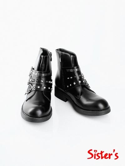 Ботинки Y225 р.36