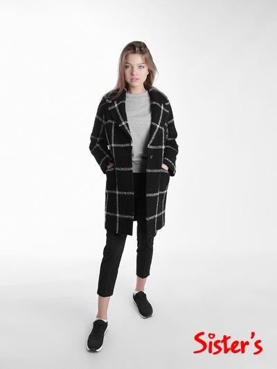 Пальто  PL 342ACw18 р.40