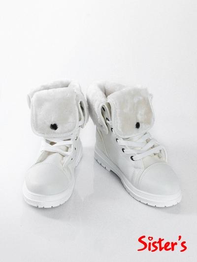 Ботинки 669 р.36