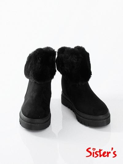 Ботинки CH1063 р.36