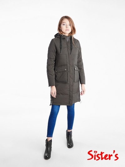 Пальто  Mz 18 31001 р.42