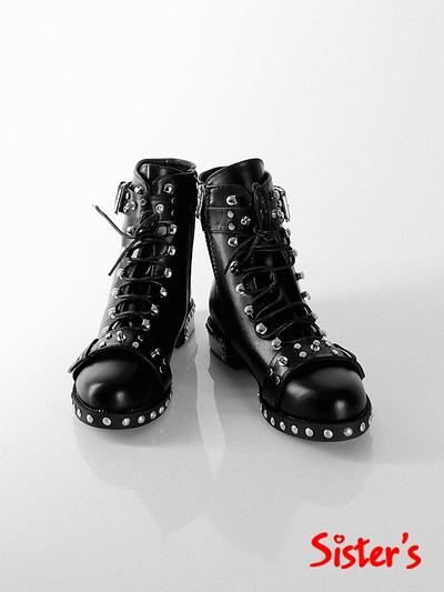 Ботинки LY90 р.36