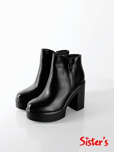 Ботинки KL205 р.35