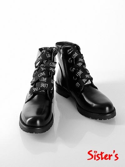 Ботинки 1837 р.37