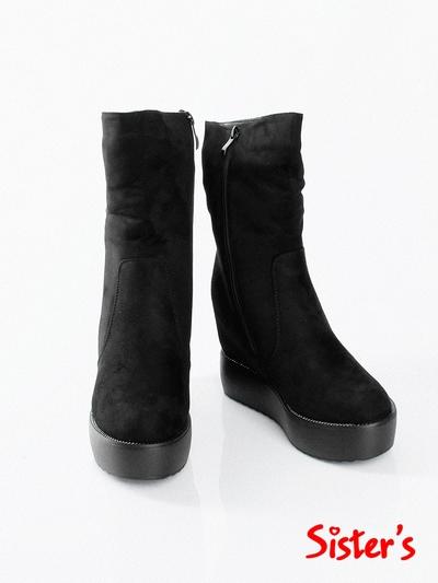 Ботинки A613-1 р.36