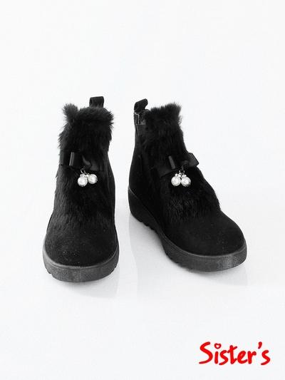 Ботинки AN3566 р.36