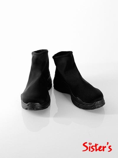 Ботинки HF909 р.36