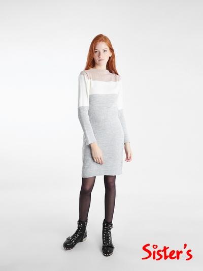Платье  Zit 18 33800tr р.42-46