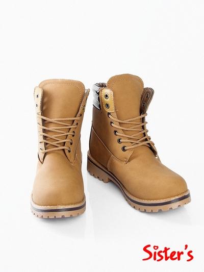 Ботинки женские C001-1 р.36