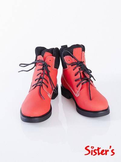 Ботинки 8972 р.36