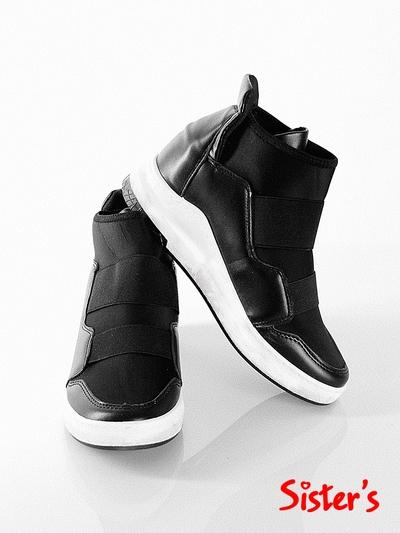 Ботинки 085-635 р.36