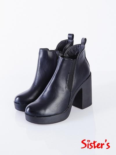 Ботинки HH004 р.35