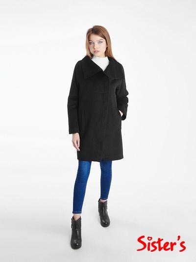 Пальто  PL 270RDSw18 р.40