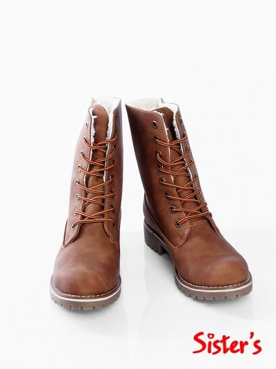 Ботинки C590 р.36