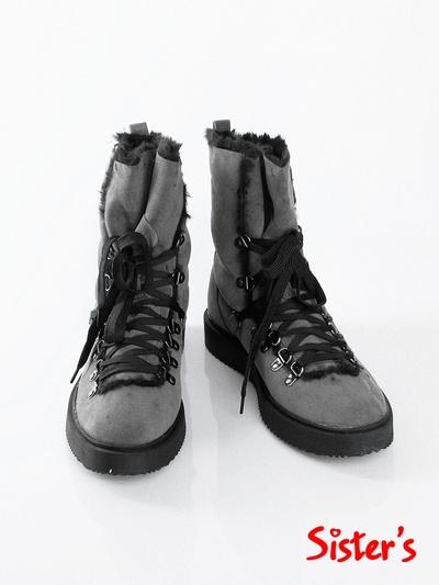 Ботинки 262 р.36