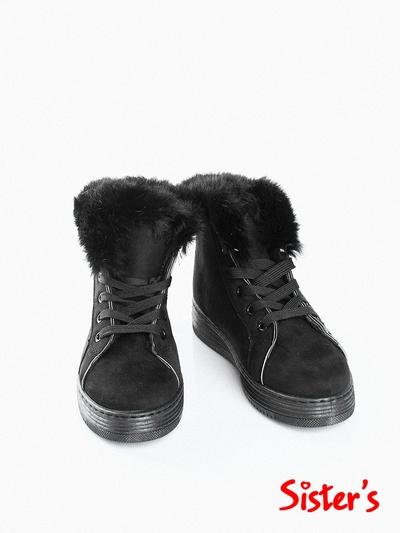Ботинки HF2061 р.36