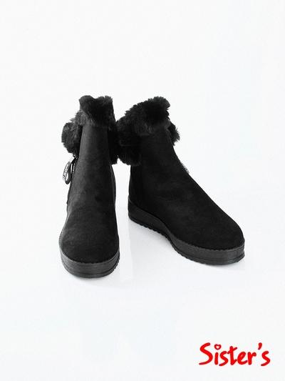 Ботинки MZ-75 р.36