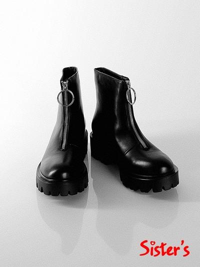 Ботинки ZXZ-2 р.37